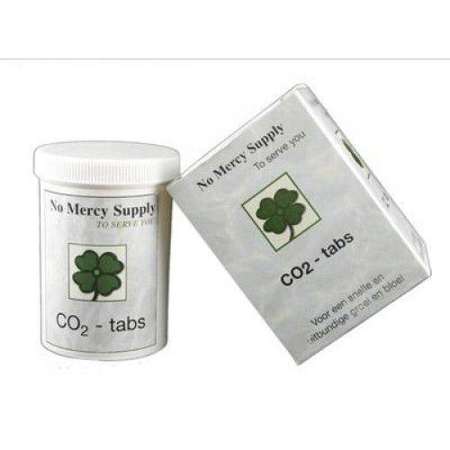 No Mercy CO2 Tabs